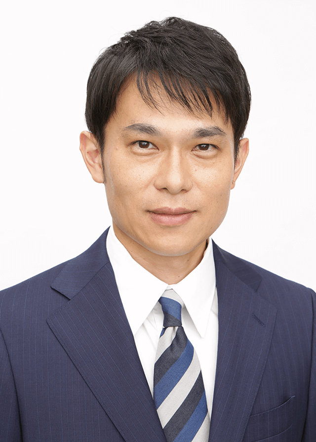 Jun Kajita (Representative lawyer)